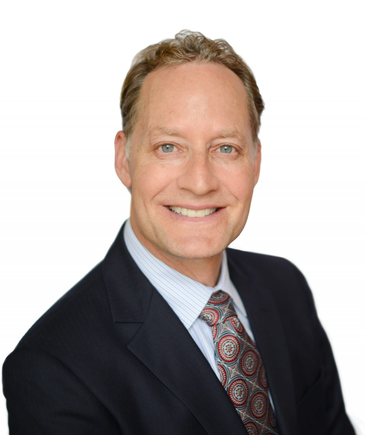 Doctor Glen Brooks, Medical Director, Privé-Swiss MedSpa headshot