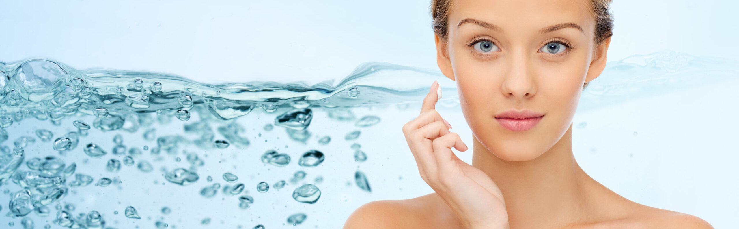 oxygen infused facial
